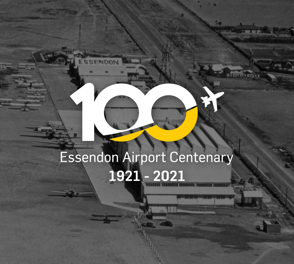 Essendon Fields Centenary