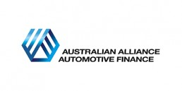 Australian Alliance Automotive Alliance Finance Logo