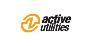Active Utilities Logo
