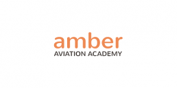 Amber Aviation Academy Logo