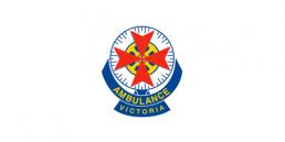 Ambulance-Victoria Logo
