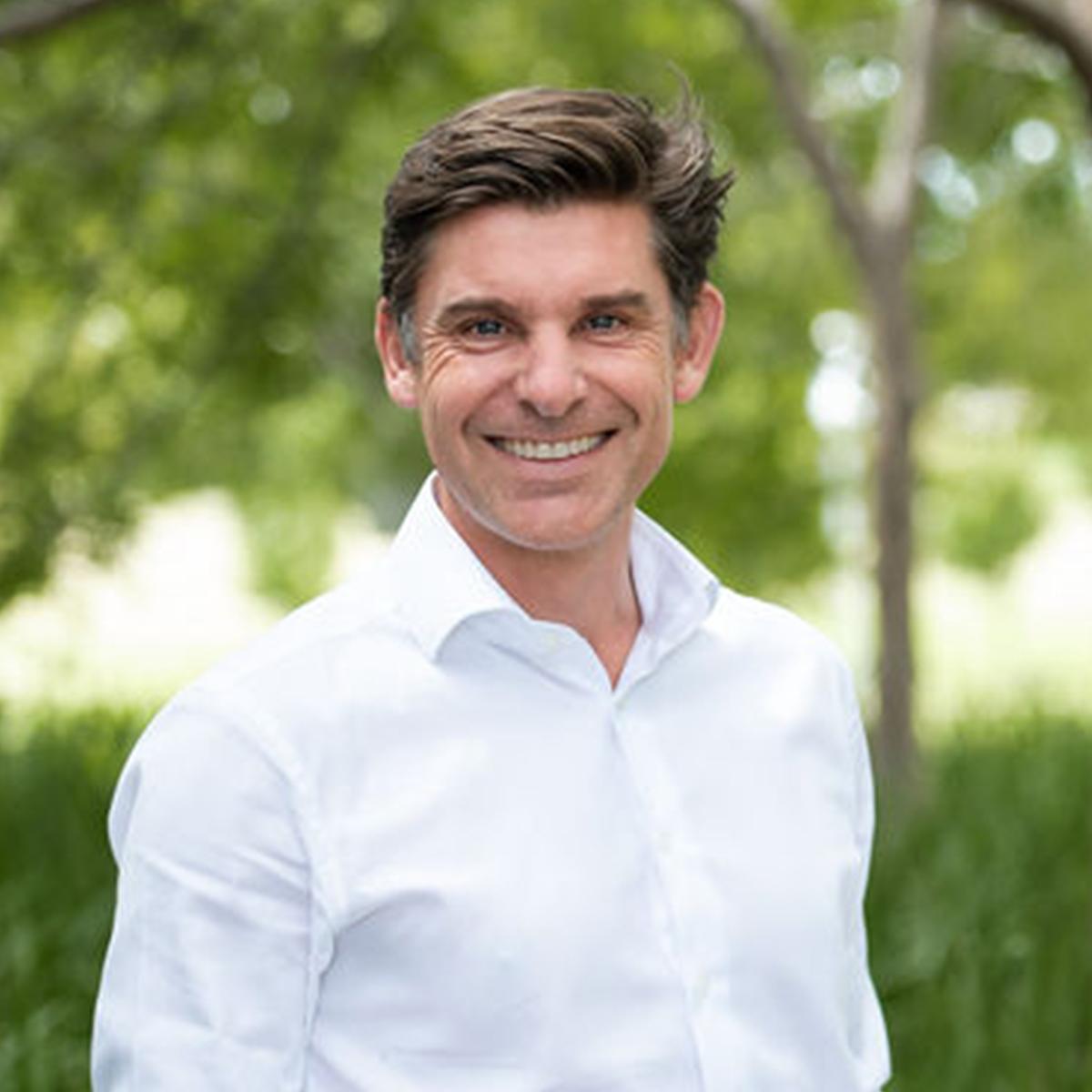 Brendan Pihan Essendon Fields CEO