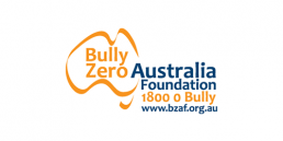 Bully - Zero Australian Foundation Logo