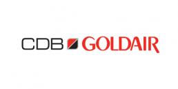 CDB-Goldair Logo