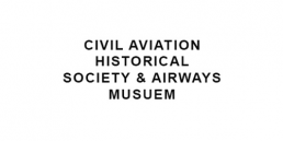 Civil Aviation Historical Society and Airways Museum Banner