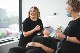 Beauty Services at Essendon Fields