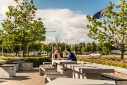 Explore Hospitality at Essendon Fields