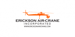 Erickson Air Crane Incorporated Logo