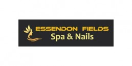 Essendon Fields Spa & Nails Logo
