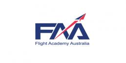 Flight Academy Australia Logo