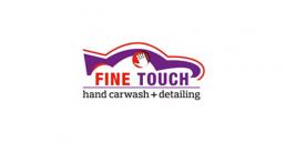 Fine Touch Logo