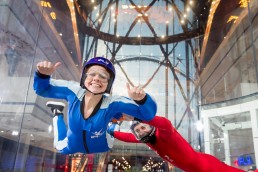 Explore the Essendon Fields Lifestyle - iFLY Indoor Skydiving
