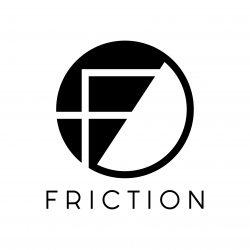Friction Logo