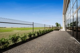Global Avenue, Essendon Fields