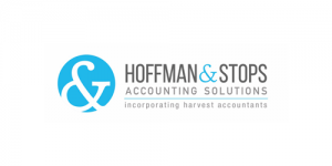 Hoffman & Staffs Accounting Solutions Logo