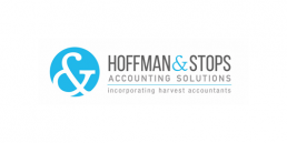 Hoffman & Staffs Accounting Solutions Logo