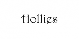 Hollies Cafe Logo