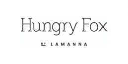 Hungry Fox Logo