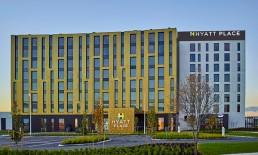 Hyatt Place building