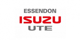 Essendon Isuzu UTE Banner
