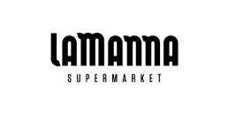 Lamanna logo