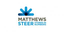 Matthews-Steer Logo