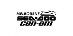 Melbourne-SeaDoo Logo