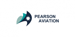 Pearson Aviation logo