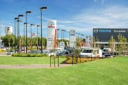 Essendon Different Car Brand Offers