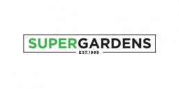 Super Garden Logo