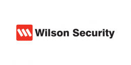 Wilson Security Logo