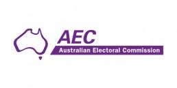 Australian Electoral Commission Logo