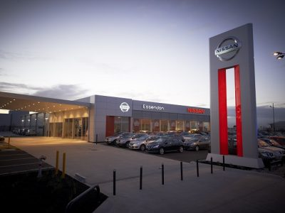 Essendon Nissan Fields