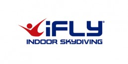 IFLY Indoor Skydiving Logo