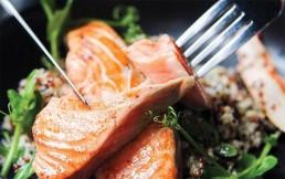 Restaurant-Style Pan Seared Salmon
